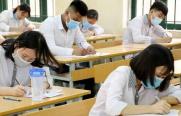 Đề minh họa 2021 môn Sinh học thi tốt nghiệp THPT của Bộ Giáo dục và Đào tạo